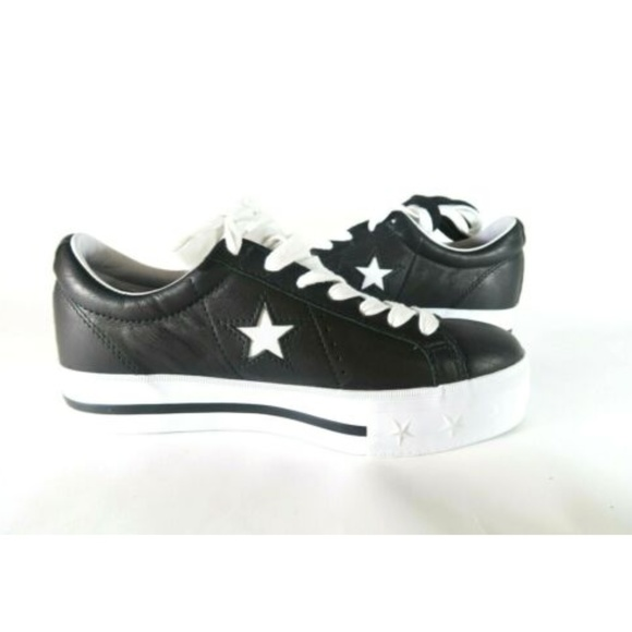 2converse one star ox leather